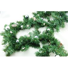 Light Pine Garland
