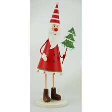 Wobbly Small Santa (Set of 2)