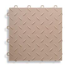 Garage Flooring Tile (Set of 27)