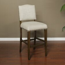 "Worthington 34"" Bar Stool"