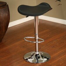 Sloan Adjustable Height Bar Stool