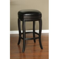 "<strong>American Heritage</strong> Madrid 30"" Swivel Bar Stool"