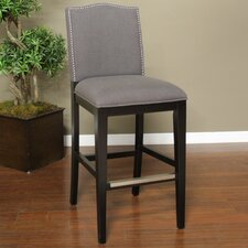 "Chase 34"" Bar Stool (Set of 2)"