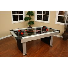 <strong>American Heritage</strong> Electra 7' Air Hockey Table