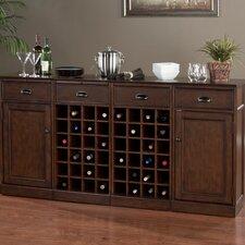 Natalia Bar Cabinet