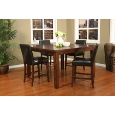 Cameo 5 Piece Dining Set