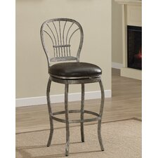 "Harper 26"" Swivel Bar Stool"