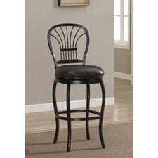 "<strong>American Heritage</strong> Harper 30"" Swivel Bar Stool"