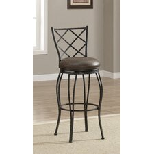 "Ava 30"" Swivel Bar Stool"