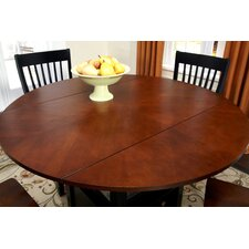 <strong>American Heritage</strong> Ashbury Counter Height Dining Table