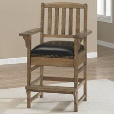 <strong>American Heritage</strong> King Chair