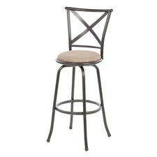 "Santina 30"" Swivel Bar Stool"