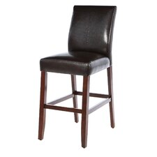 "Carla 25"" Bar Stool (Set of 2)"
