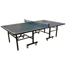 Drop Shot Home Entertainment Playback Table Tennis Table