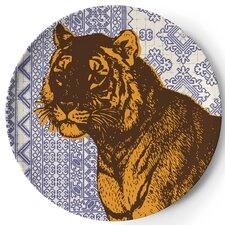 "Bazaar 11"" Dinner Plates (Set of 4)"
