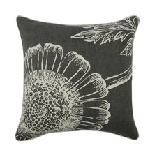The Resort Botanical Pillow Cover