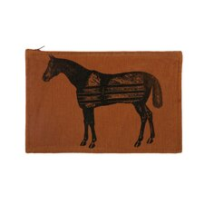 Equestrian Pouch