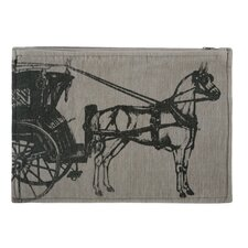Equestrian Carriage Pouch