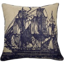 <strong>Thomas Paul</strong> Seafarer Sail Pillow