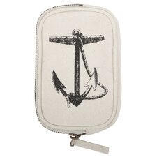 Scrimshaw Tech Anchor Case in Black