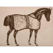 Thoroughbred Placemat