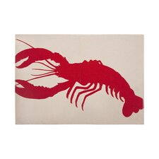 Lobster Placemat (Set of 4)