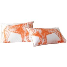 <strong>Thomas Paul</strong> Lion Shams (Set of 2)