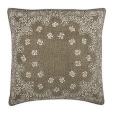 <strong>Thomas Paul</strong> Fragments Bandana Pillow