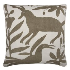 Fragments Otomi Pillow
