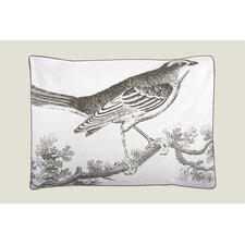 Ornithology Sham (Set of 2)