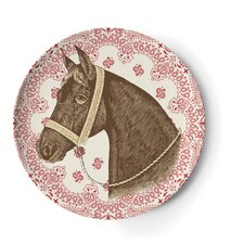 "Ranchero 9"" Side Plates (Set of 4)"