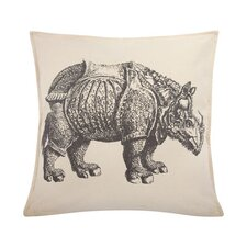 "18"" Rhino Pillow"