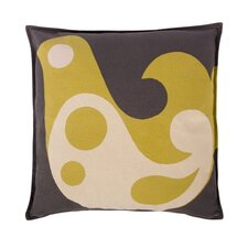 "18"" Scandia Bird Pillow"