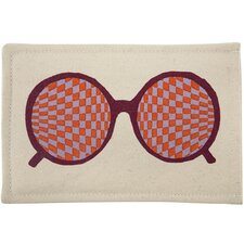 Iris Sunglass Case