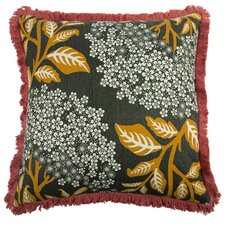 "22"" Sprig Pillow"