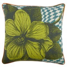 "18"" Opticbot Botany Pillow"