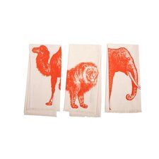 Bazaar Hand Towel (Set of 3)