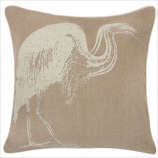 "<strong>Thomas Paul</strong> 26"" Heron Pillow"
