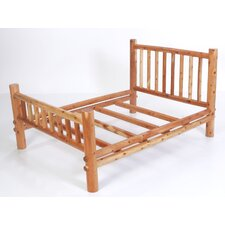 Nicholas Collection Bed