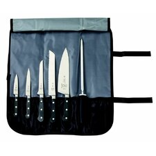 Renaissance 7 Piece Forged Knife Set