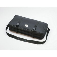 Innovations for Chefs Triple Zip Knife Case