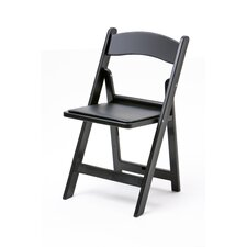 DuraMax Pro Armless Folding Chair