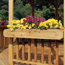 <strong>Handy Home</strong> Gazebo Flower Box