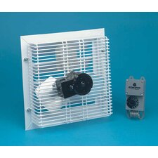 Power Ventilation Fan