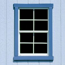 Square Window