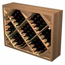 Designer Series 132 Bottle Wine Rack