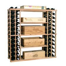 <strong>Wine Cellar Innovations</strong> Vintner 144 Bottle Wine Rack