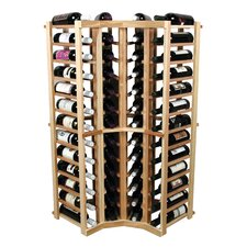 <strong>Wine Cellar Innovations</strong> Vintner 52 Bottle Wine Rack