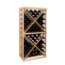 <strong>Wine Cellar Innovations</strong> Vintner Series 96 Bottle Wine Rack
