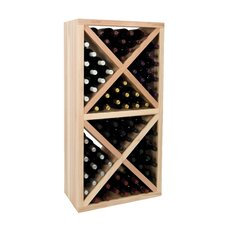 <strong>Wine Cellar Innovations</strong> Vintner Series 78 Bottle Wine Rack